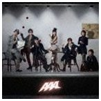 AAA/PARADISE/Endless Fighters(CD+DVD ※Video Clip、ライブ映像収録/ジャケットA)(CD)