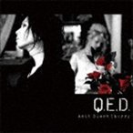 Acid Black Cherry/Q.E.D.(CD+DVD ※Music Clip収録)/ジャケットA)(CD)