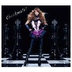 安室奈美恵/Checkmate!(CD+DVD)(CD)