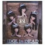 BiS/IDOL is DEAD(通常盤/CD+DVD ※Music Video収録)(CD)