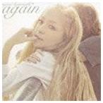 浜崎あゆみ/again(CD+DVD)(CD)