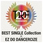 TRF 20th Anniversary BEST SINGLE Collection × EZ DO DANCERCIZE