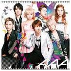 AAA/Still Love You(CD+DVD ※Music Clip Making part.2他収録)(CD)