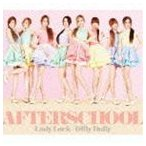 AFTERSCHOOL/Lady Luck/Dilly Dally(CD+DVD ※DOCUMENT MOVIE収録)(CD)