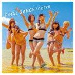 BiS/FiNAL DANCE/nerve(CD+DVD ※Music Clip収録)(CD)