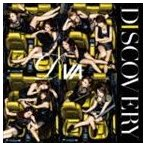 DIVA / DISCOVERY(TYPE-C/CD+DVD) [CD]