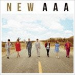 AAA/NEW(CD+DVD+スマプラ)(CD)