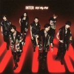 Kis-My-Ft2 / INTER(Tonight/君のいる世界/SEVEN WISHES)(通常盤) [CD]