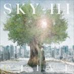 SKY-HI/OLIVE(Music Video盤/CD+DVD)(CD)