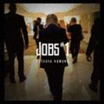 小室哲哉/JOBS#1(通常盤)(CD)