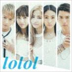 lol/lolol(LIVE盤/CD+DVD)(CD)