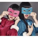 チャラン・ポ・ランタン/ミラージュ・コラージュ(CD+Blu-ray)(CD)