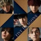 龍雅 / FIVE DRAGONS(CD+DVD) [CD]
