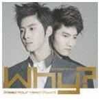 東方神起/Why?[Keep Your Head Down](CD+DVD/ジャケットA)(CD)