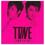 東方神起 / TONE(CD+DVD ※PV他収録/ジャケットA) [CD]