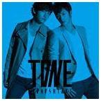 東方神起/TONE(CD+DVD ※LIVE映像他収録/ジャケットB)(CD)