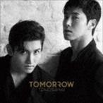 東方神起 / TOMORROW(通常盤) [CD]