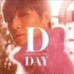 D-LITE from BIGBANG/D-Day(CD(スマプラ対応))(CD)