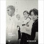 WINNER/OUR TWENTY FOR(CD+2DVD(スマプラ対応))(CD)