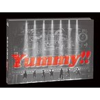 Kis-My-Ft2/LIVE TOUR 2018 Yummy!! you&me (初回仕様) [Blu-ray]
