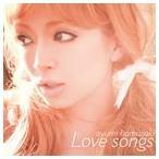 浜崎あゆみ / Love songs(数量限定生産/microSD+USB+DVD/ジャケットC) [microSD+USB+DVD]