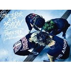 "ONE OK ROCK 2015""35xxxv""JAPAN TOUR LIVE&DOCUMENTARY(DVD)"