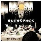 ONE OK ROCK/ゼイタクビョウ(通常価格盤)(CD)