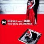 (初回仕様)THE ORAL CIGARETTES/Kisses and Kills(通常盤)(CD)