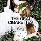 THE ORAL CIGARETTES/エイミー(通常盤)(CD)
