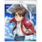 バディ・コンプレックス 1(通常版) [Blu-ray]