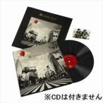 B'z/EPIC DAY(アナログ・レコードLP盤)(CD)