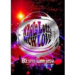B'z LIVE-GYM 2019 -Whole Lotta NEW LOVE- (初回仕様) [Blu-ray]