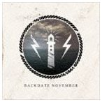 BACKDATE NOVEMBER / Backdate November [CD]
