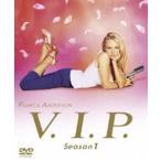 V.I.P. シーズン1(DVD)