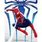 アメイジング・スパイダーマンTM シリーズ ブルーレイ コンプリートBOX(Blu-ray)