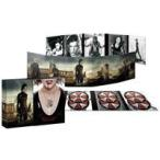 バイオハザードV リトリビューション Blu-ray ペンタロジー BOX(初回生産限定)(Blu-ray)