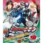 仮面ライダーOOO(オーズ) VOL.10(Blu-ray)