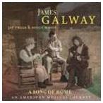 ジェームズ・ゴールウェイ/ソング・オブ・ホーム〜アメリカ音楽の旅(CD)