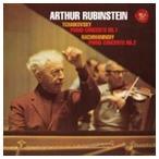 アルトゥール・ルービ.../RCA Red Seal THE BEST 39 チャイコフスキー: ピアノ協奏曲第1番/ラフマニノフ: ピアノ協奏曲第2番(CD)