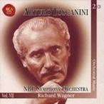 アルトゥーロ・トスカニーニ/ワーグナー: 管弦楽曲集(CD)