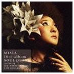 MISIA / SOUL QUEST(通常盤) [CD]