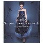MISIA/Super Best Records -15th Celebration-(通常盤/Blu-specCD2)(CD)