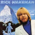 リック・ウェイクマン/ラプソディーズ(CD)