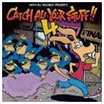 Yahoo!ぐるぐる王国2号館 ヤフー店CATCH ALL YOUR STUFF!!4(CD)
