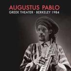 オーガスタス・パブロ/GREEK THEATER - BERKELEY 1984(CD)