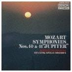 ヘルベルト・ブロムシュテット(cond)/モーツァルト: 交響曲第40番・第41番 ジュピター (Blu-specCD)(CD)