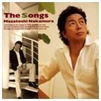 中村雅俊 / The Songs(通常版) [CD]