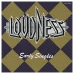 LOUDNESS/EARLY SINGLES(完全生産限定盤/HQCD)(CD)
