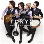 I DON'T LIKE MONDAYS./TOKYO(通常盤)(CD)