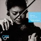 石上真由子(vn) / Opus One ヤナーチェク:ヴァイオリン・ソナタ [CD]
